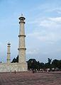 Taj Mahal, Agra views from around (78).JPG