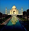Taj and reflection.JPG