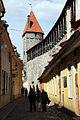 Tallin, mura della città vecchia 01.JPG