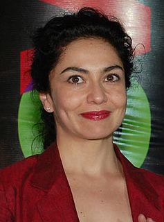 Tamara Acosta Chilean actress