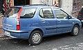Tata Indigo SW LX rear.jpg