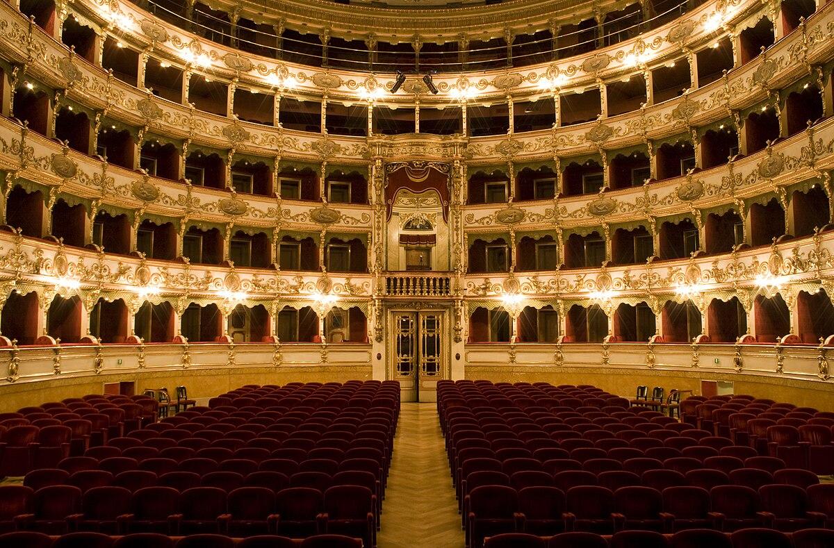 Teatro grande brescia wikip dia for Sala 0 teatro sevilla