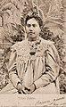 Teipo Vahine, Femme Polynésienne.jpg
