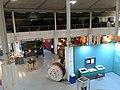 Tekniikan museon Tekniikan maa -näyttelyn rakentamista 1.jpg