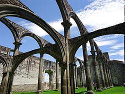 Templo y antiguo convento franciscano.JPG