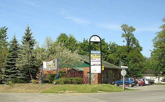 Terrasse-Vaudreuil, Quebec