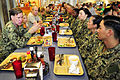 Thanksgiving Day lunch 141127-N-RY232-267.jpg