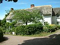 Thatched Cottage at Lower Creedy, Devon - geograph.org.uk - 448300.jpg