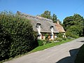 Thatched cottage in Temple End - geograph.org.uk - 970276.jpg