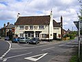 The 'Cock', Halstead, Kent - geograph.org.uk - 163530.jpg