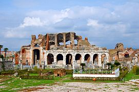 The Amphitheatre of Santa Maria Capua Vetere 003.jpg