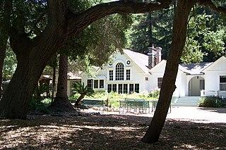Modjeska Canyon, California Unincorporated community in Orange County, California, United States