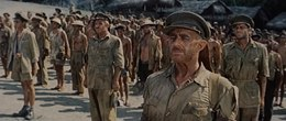 Fitxategi:The Bridge On The River Kwai (1957) - Trailer.webm