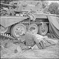 The British Army in the Normandy Campaign 1944 B5598.jpg