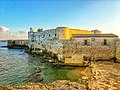 The Castle of Maniace, Ortigia, Siracusa, Sicily - 48959144626.jpg