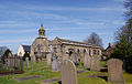 The Church of St.Anne, Woodplumpton.Photograph by Brian Young 2011.jpg