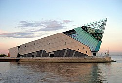 The Deep, Kingston upon Hull - geograph.org.uk - 660427.jpg