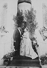 The Duke and Duchess of Saxe-Coburg-Gotha.jpg