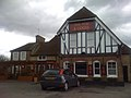 The Fox and Goose, Weavering Street, Maidstone - geograph.org.uk - 1805692.jpg