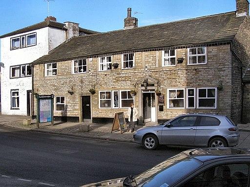 The Globe Inn - geograph.org.uk - 1703954