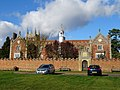 The Hospital of the Holy Blessed Trinity - 8 Church Walk Long Melford CO10 9DJ main aspect.jpg