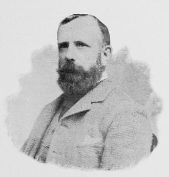 John Abercromby, 5th Baron Abercromby - Image: The International folk lore congress, John Abercromby