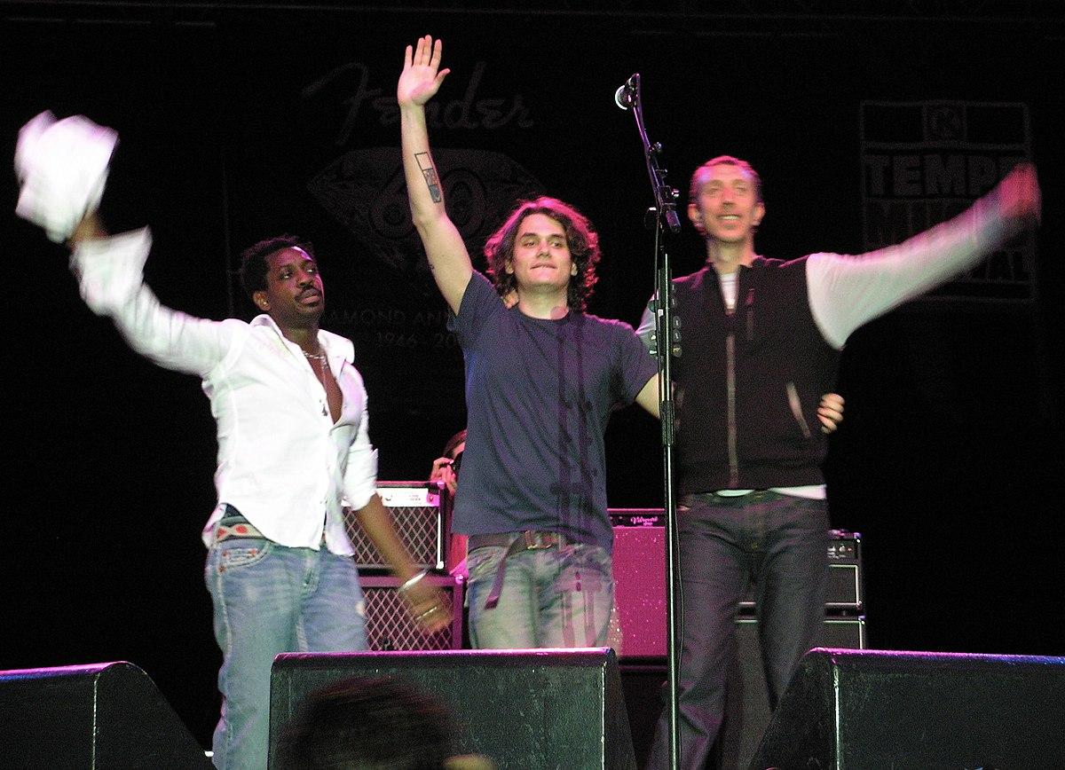 John Mayer Trio Tour Dates Philly