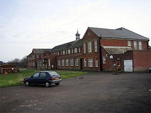 Swanage Grammar School - The Old Grammar School