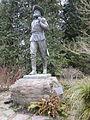 The Pioneer by Alexander Phimister Proctor in Eugene, Oregon (2014) - 1.JPG
