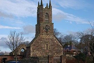 Holywood - Holywood Priory