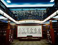 The Reading Room of the Wellcome Institute Library. Wellcome L0019339.jpg