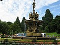 The Ross Fountain in Princes Street Gardens - geograph.org.uk - 1005104.jpg