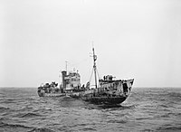 The Royal Navy during the Second World War A15416.jpg