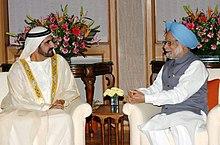 Mohammed bin Rashid Al Maktoum - Wikipedia