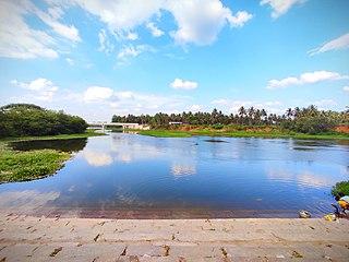 Maddur, Mandya Town in Karnataka, India