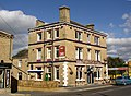 The Shipley Pride, Saltaire Road - geograph.org.uk - 556325.jpg