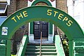 The Steps NW10 - geograph.org.uk - 310210.jpg