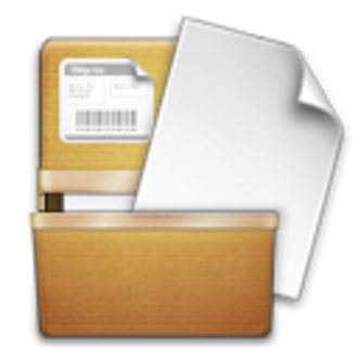 The Unarchiver - Image: The Unarchiver