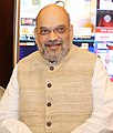 The Union Home Minister, Shri Amit Shah, in New Delhi on August 19, 2019 (cropped).jpg