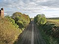 The Wem to Shrewsbury Railway - geograph.org.uk - 590805.jpg