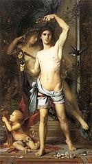 Le Jeune Homme et la Mort