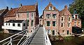 The hanging kitchens of Appingedam De hangende keukens van Appingedam (6172038068).jpg