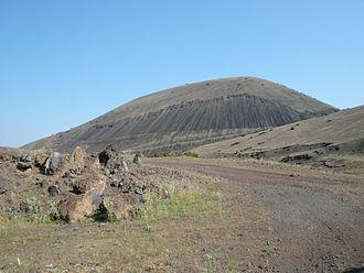 Katakekaumene - Burnt lands of the Katakekaumene.