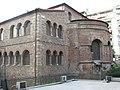 Thessiloniki -- Church of the Acheiropoietos 02.jpg
