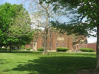 Thomas R. Marshall School