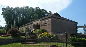 Thomaston Village Hall 100 East Shore Rd jeh.jpg