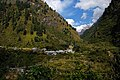 Thonje Starting Point To The Manaslu Along Dudh Khola.jpg