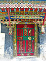 Tibet-5876 - Knock, Knock whos there? (2670566587).jpg