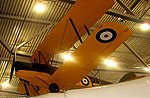 Tiger Moth, IWM Duxford. (34805531066).jpg