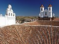 Tiled Roofs and Colonial Architecture - Sucre - Bolivia (3777138176).jpg